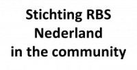 Stichting RBS Nederland in the community