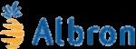 Albron logo