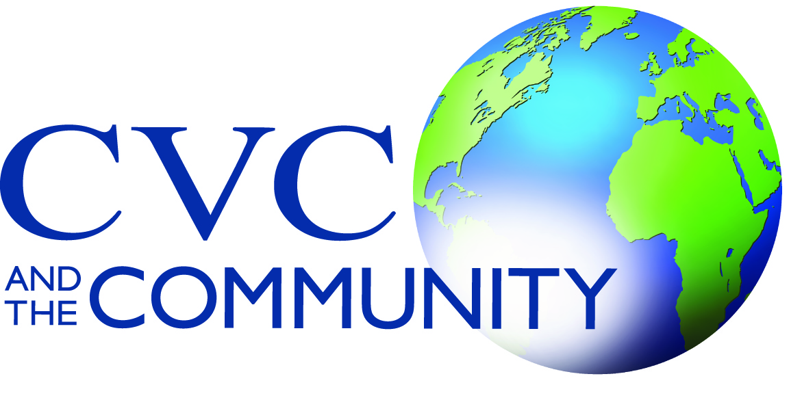 CVCC Globe small logo