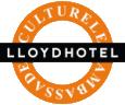 Lloyd Hotel logo