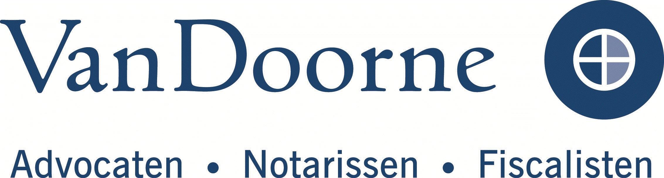 van Doorne logo
