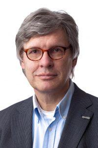 Peter Reijers IMC Weekendschool Nijmegen