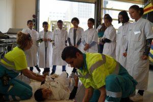IMC Weekendschool Geneeskunde 2015 SLAZ1 (13)