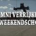 Alumni verrijken IMC Weekendschool