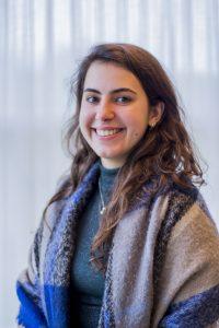 Elisa Kapetanovic: 'Iedereen moet de kans krijgen om zichzelf te laten zien. '