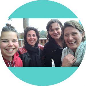 IMC Weekendschool Amsterdam Zuidoost