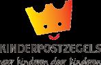 Kinderpostzegels logo