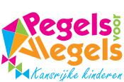 Pegels voor Vlegels logo