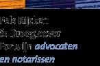 Pels Rijcken logo