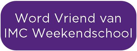Word Vriend van IMC Weekendschool