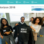 Mailing Horizon 2016 IMC Weekendschool