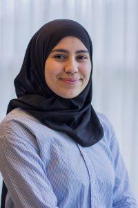 Maryem LHajoui: 'Talent maakt je gelukkig en brengt je ver, een verloren droom bestaat niet.'